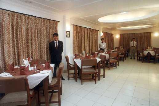 Dynasty Restaurant click for enlargement
